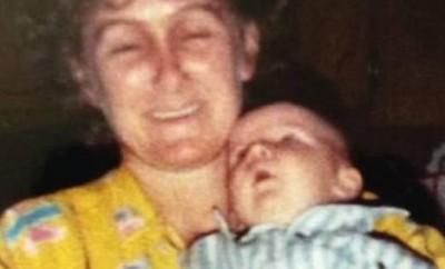 """بالصور  """"ماما نونا الأمريكية"""".. أحبت طفلا بجنون فتسببت في تدمير حياته"""