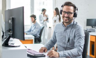 منحة وزارة الاتصالات لاعداد موظفى خدمة العملاء