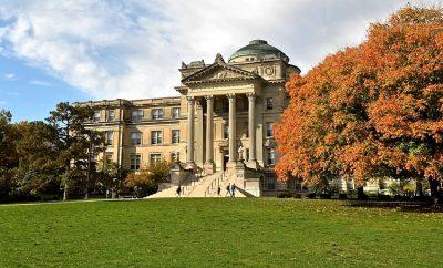 منحة جامعة Iowa State University للدراسة والاستقرار فى امريكا