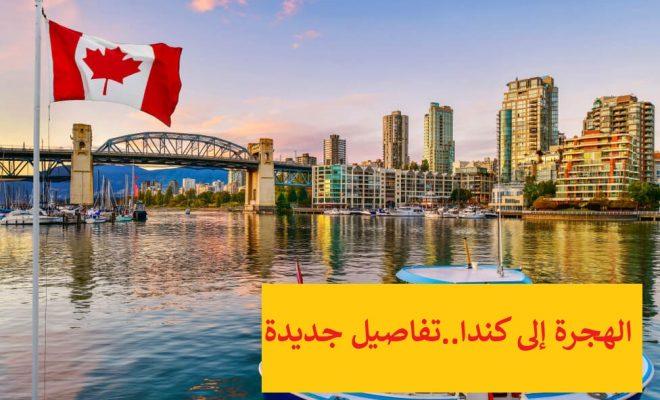 كل تفاصيل الهجرة إلى كندا للمغاربة وبرنامج Immigrate to Canada