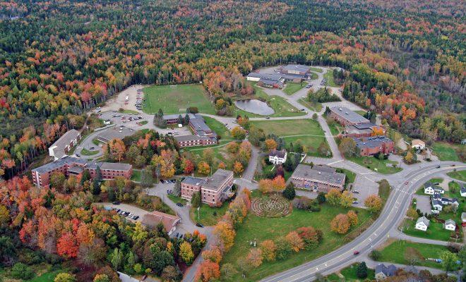 منحة جامعة Maine للدراسة والاستقرار فى امريكا