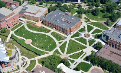 منحة جامعة University of Wisconsin-Eau Claire للدراسة والاستقرار فى امريكا
